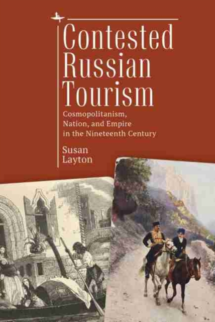 Contested Russian Tourism