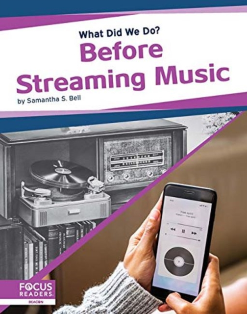 What Did We Do? Before Streaming Music