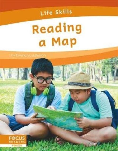 Life Skills: Reading a Map