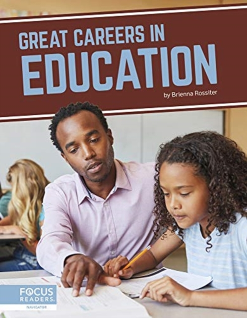 Great Careers in Education