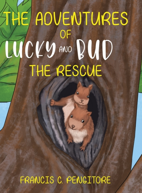ADVENTURES OF LUCKY & BUD