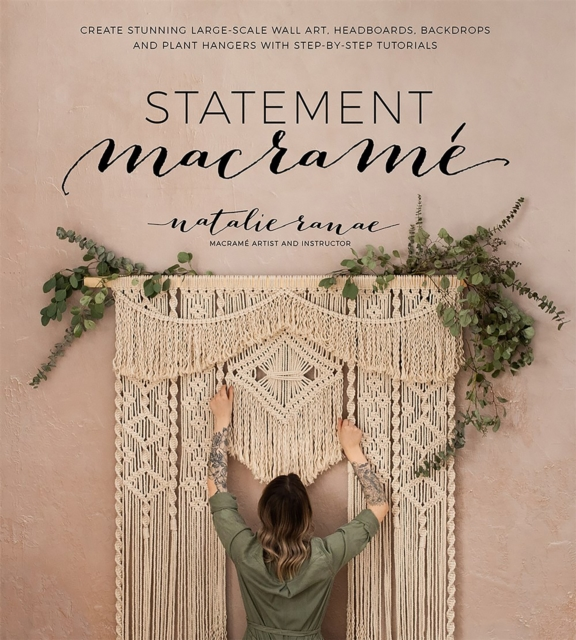 Statement Macrame
