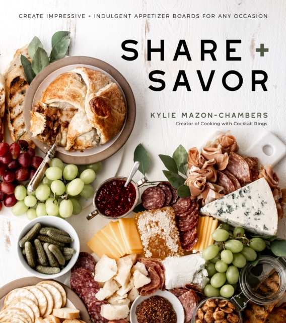 Share + Savor