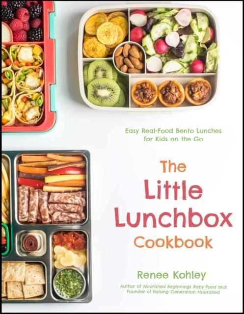 Little Lunchbox Cookbook