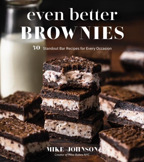 Even Better Brownies