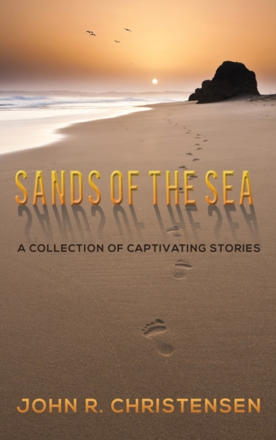 SANDS OF THE SEA