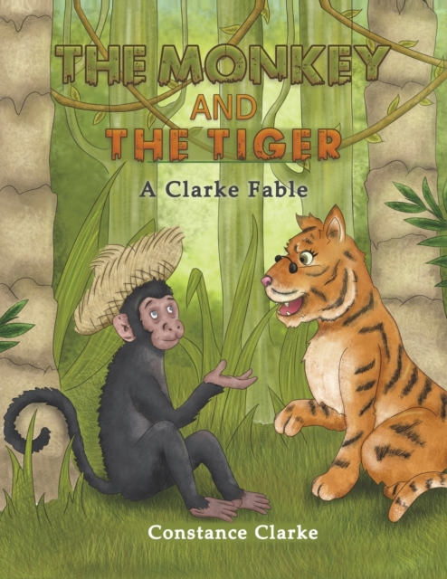 Monkey and the Tiger