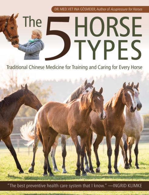 5 Horse Types