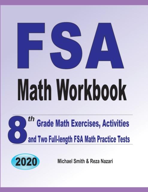 FSA Math Workbook