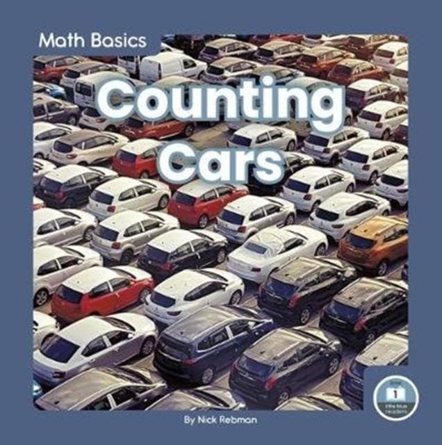 Math Basics: Counting Cars