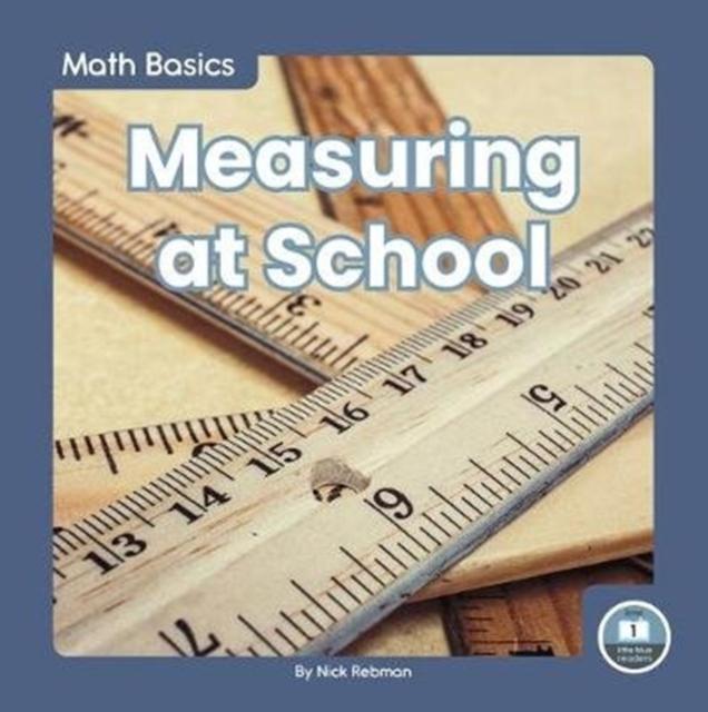 Math Basics: Measuring at School