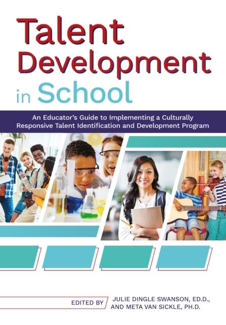 Talent Development in School