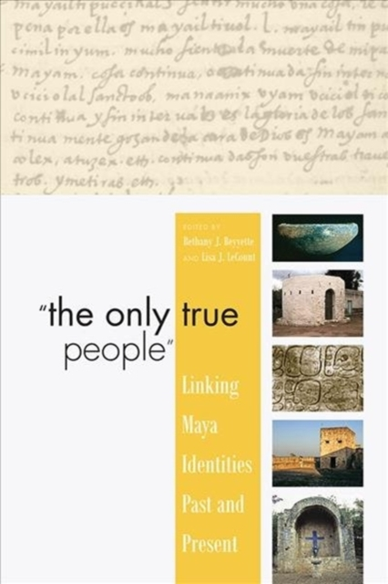 Only True People