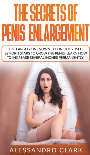 Secrets of Penis Enlargement