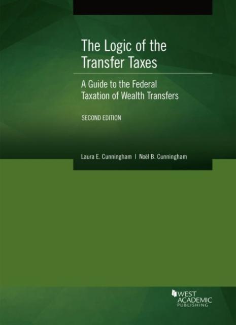 Logic of the Transfer Taxes