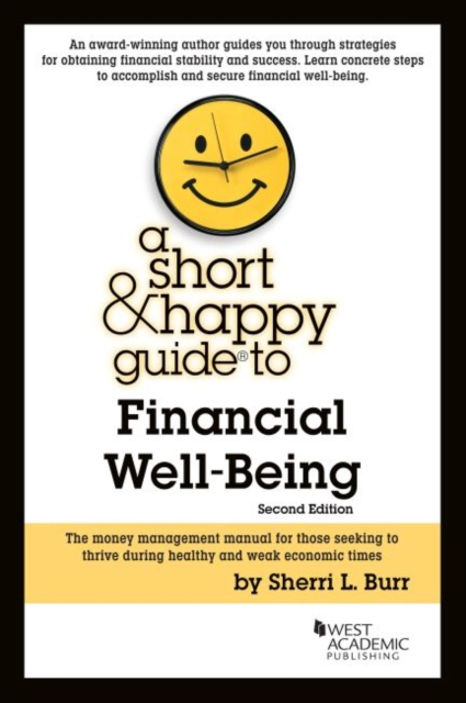 Short & Happy Guide to Financial Well-Being