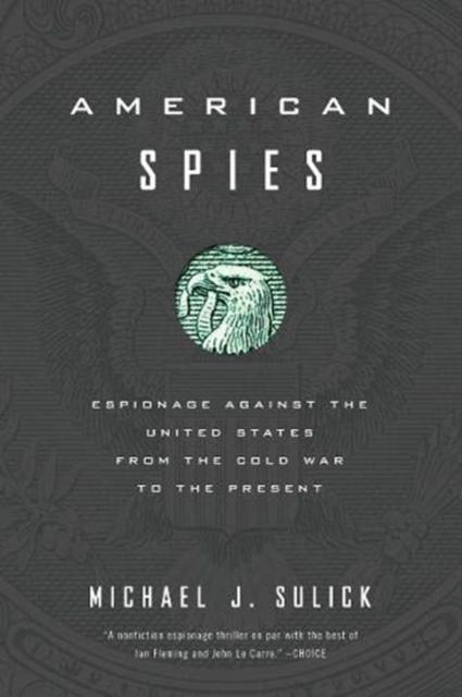American Spies
