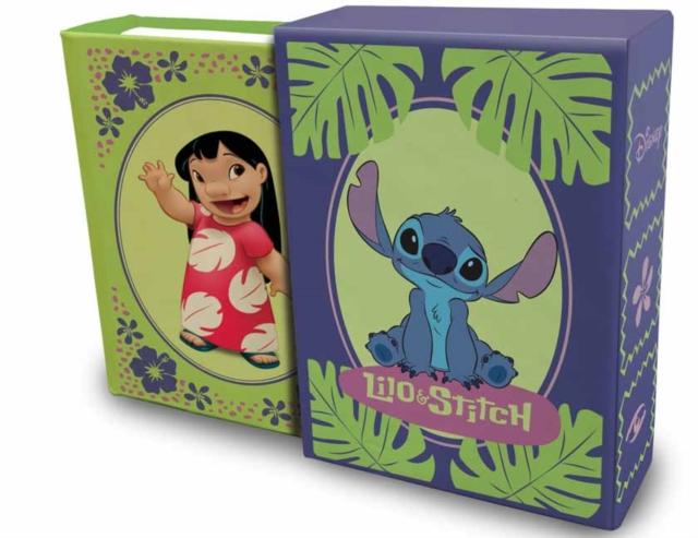 Disney: Lilo and Stitch