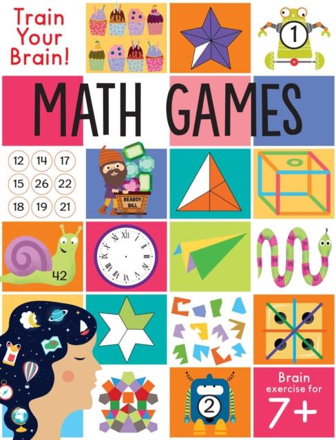 Train Your Brain: Math Games