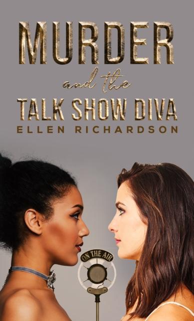 MURDER & THE TALK SHOW DIVA