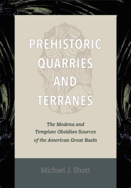 Prehistoric Quarries and Terranes