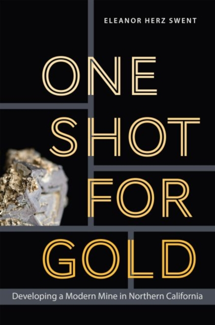 One Shot for Gold