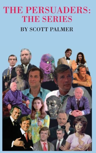 Persuaders-The Series