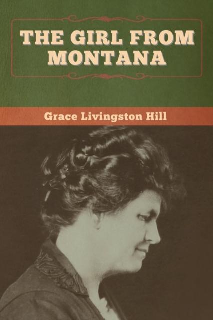 Girl from Montana