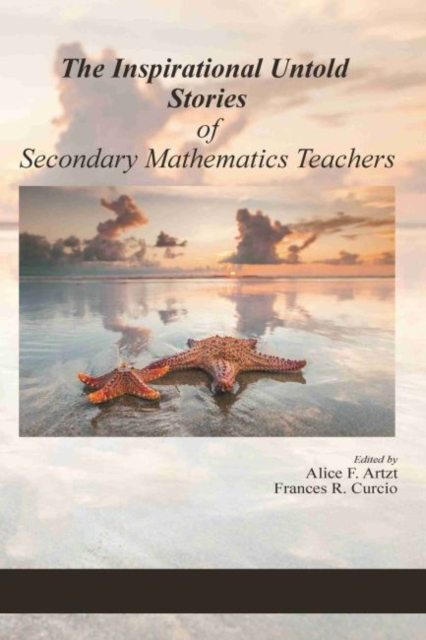 Inspirational Untold Stories of Secondary Mathematics Teachers