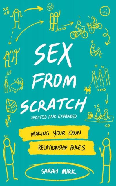 Sex From Scratch