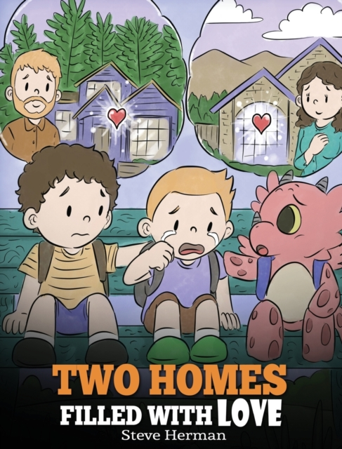 Two Homes Filled with Love