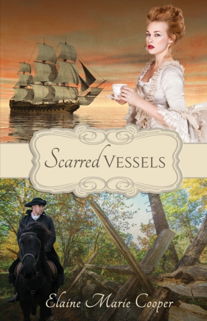 Scarred Vessels