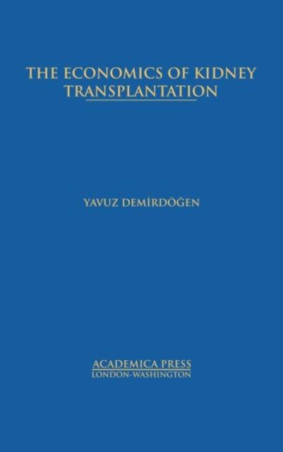 Economics of Kidney Transplantation