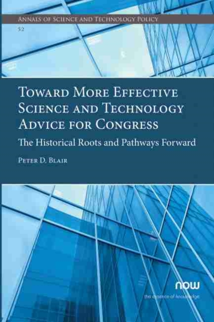 Toward More Effective Science and Technology Advice for Congress