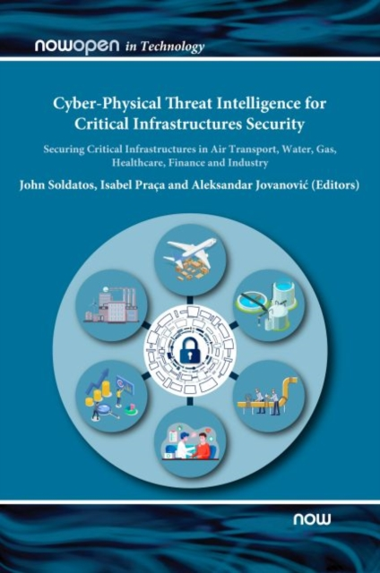 Cyber-Physical Threat Intelligence for Critical Infrastructures Security