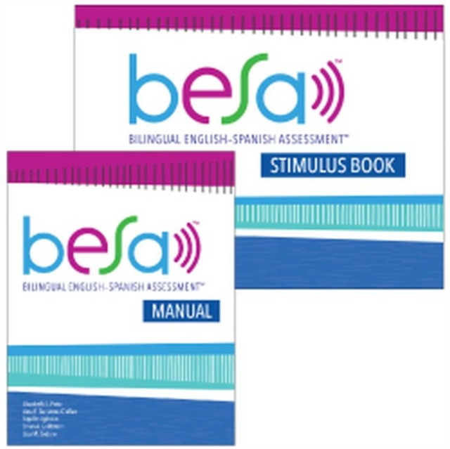 Bilingual English-Spanish Assessment (TM) (BESA (TM)): Set