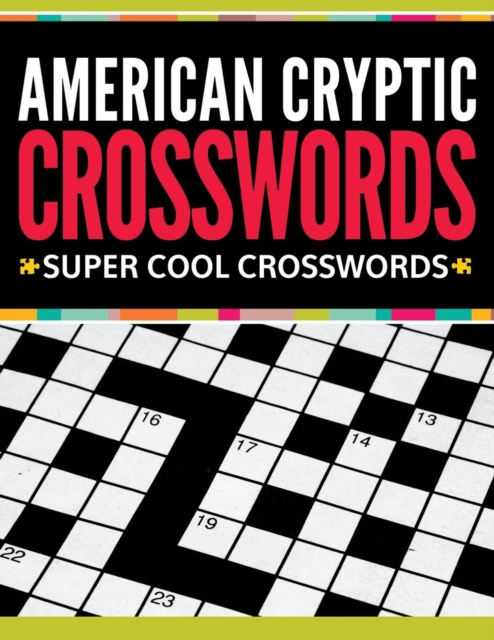 American Cryptic Crosswords