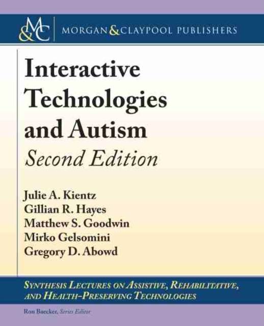 INTERACTIVE TECHNOLOGIES AND AUTISM 2ND