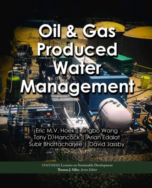 Oil & Gas Produced Water Management