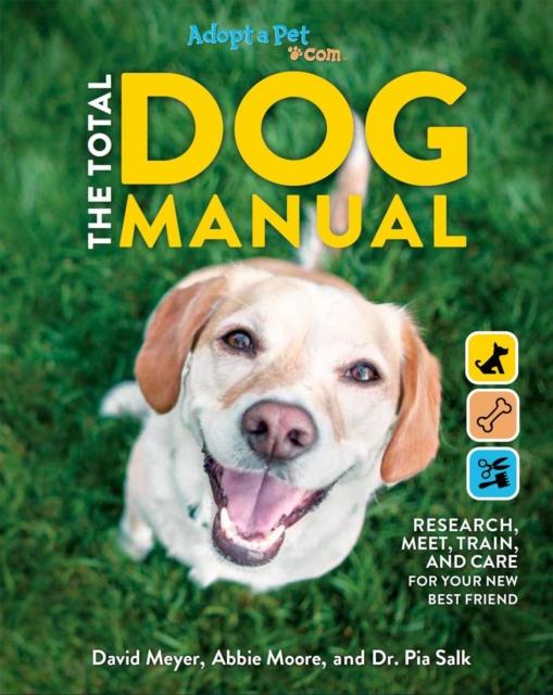 Total Dog Manual