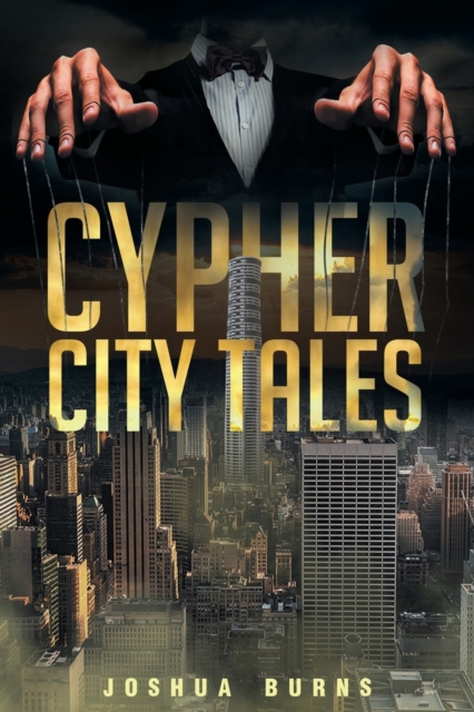 Cypher City Tales