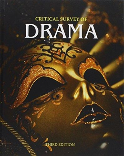 Critical Survey of Drama: Overview Essays