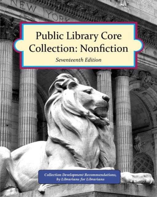 Public Library Core Collection: Nonfiction, 2019