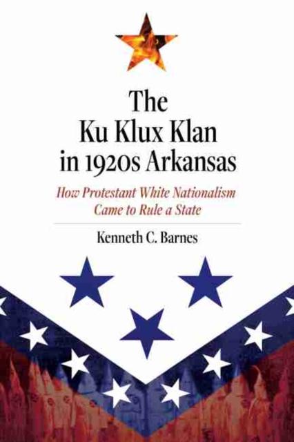 Ku Klux Klan in 1920s Arkansas