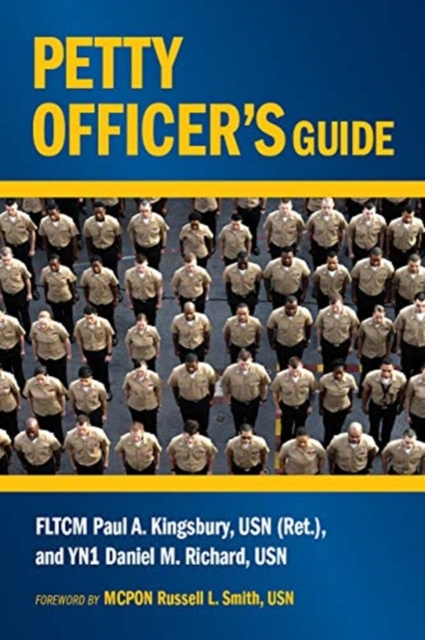 Petty Officer's Guide