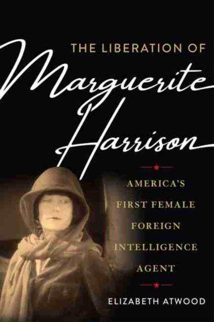 Liberation of Marguerite Harrison