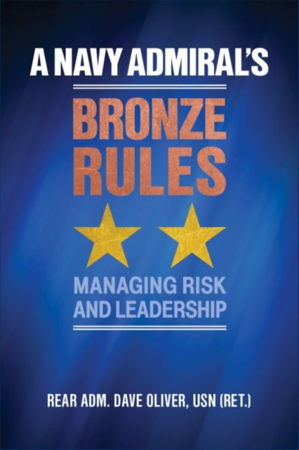 Navy Admiral's Bronze Rules