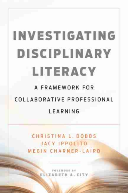 Investigating Disciplinary Literacy