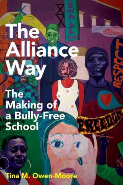 Alliance Way