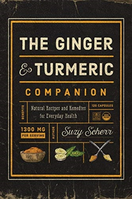 Ginger and Turmeric Companion